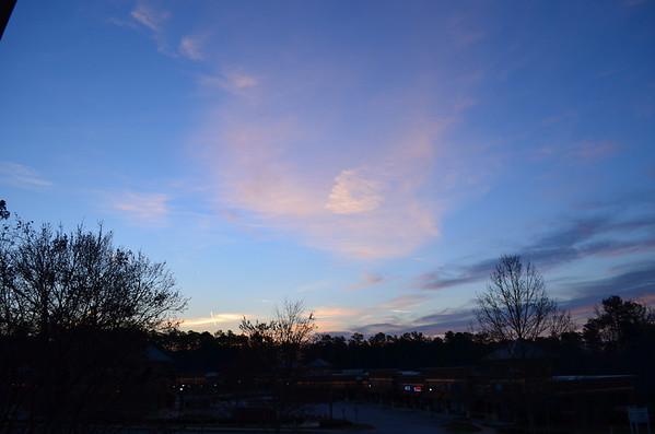 Sunrise Til Sunset